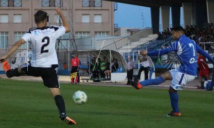 El Ceuta FC firma a Sufian Mimun