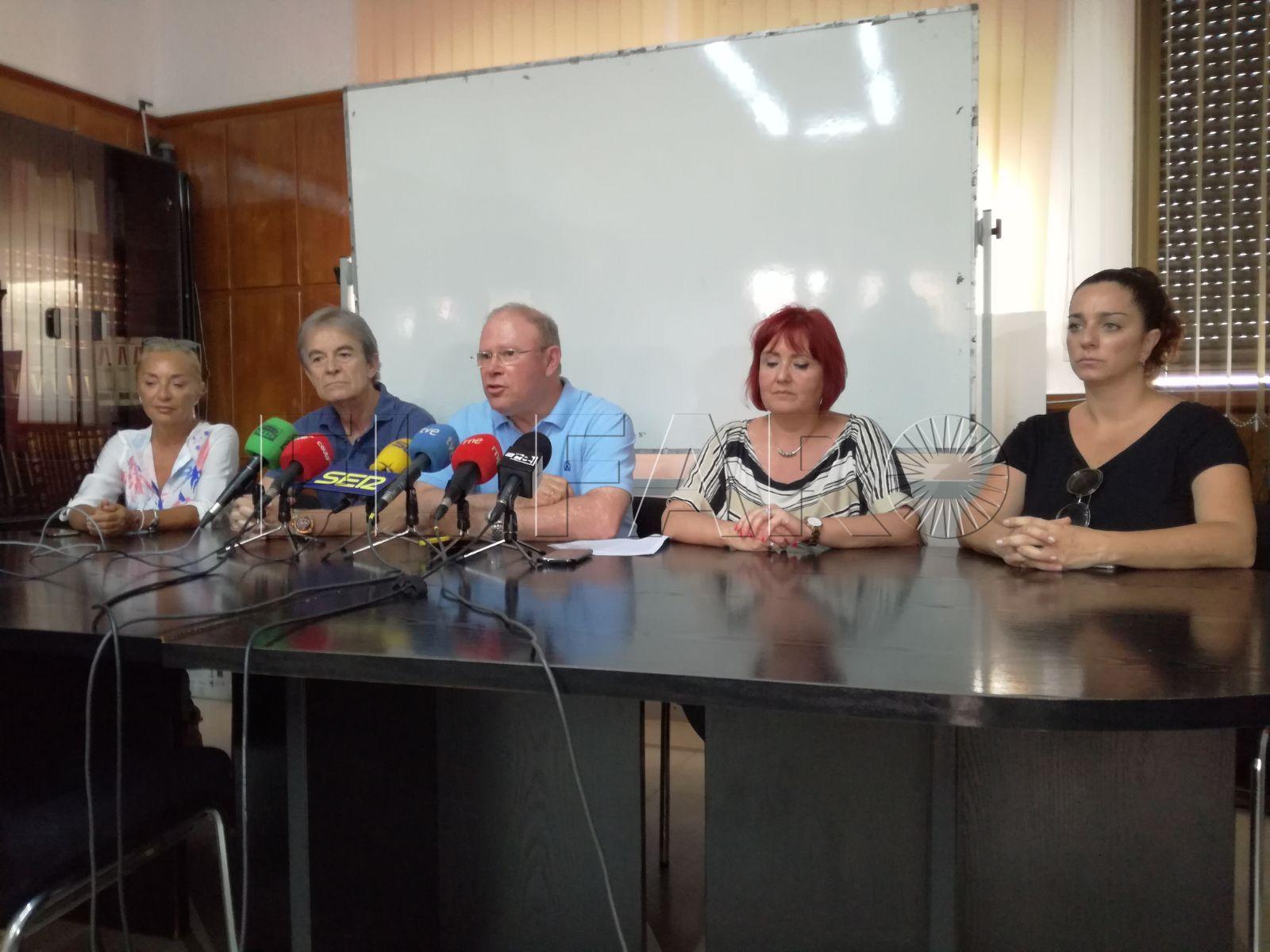 La Junta de Personal Docente reprocha al Ministerio que no respete los compromisos adquiridos