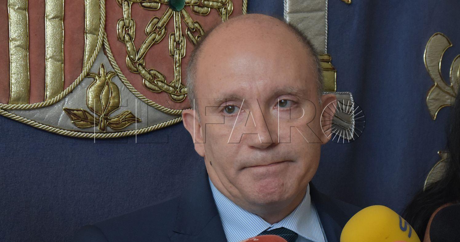 Todo el PP no está con Fernández Cucurull