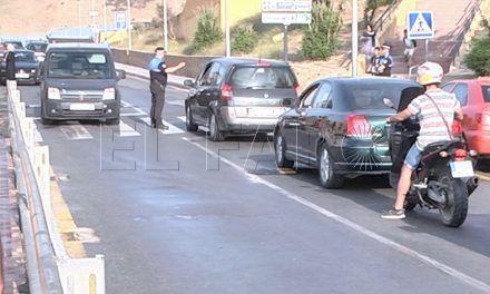 CSIF denuncia la merma de vigilancia policial en las barriadas y comercios