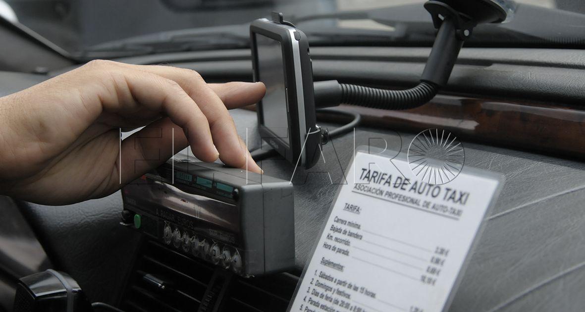 El PSOE replica a los taxistas que han cuestionado su respaldo al sector