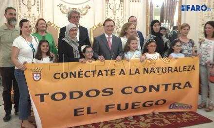 'Ceuta, sin mi coche' premia con transporte sostenible