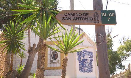 El Gobierno remodelará los alrededores de la ermita y el mirador de San Antonio