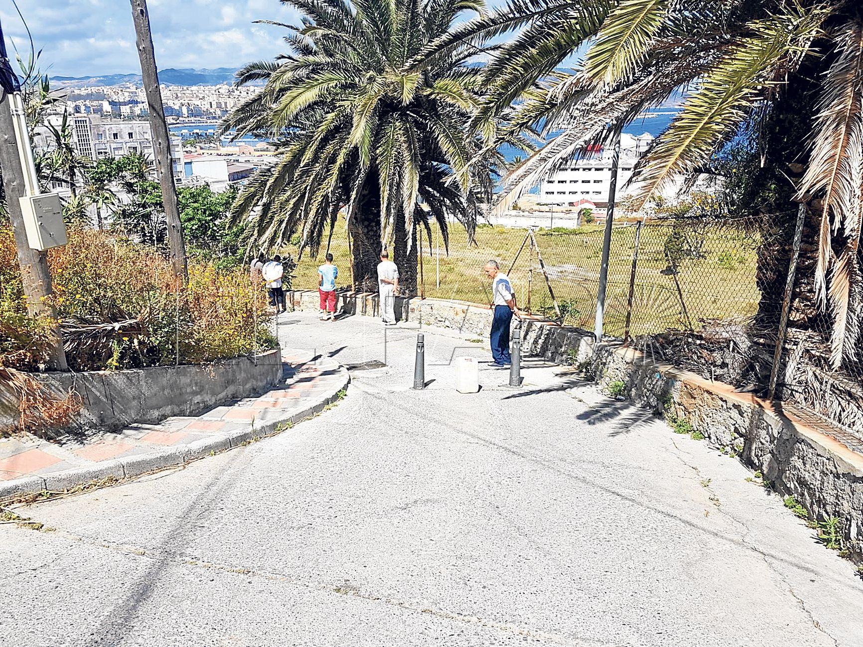 """Caballas solicita emprender con """"urgencia"""" las obras en Alcalá del Valle"""
