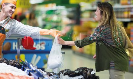 Mercadona busca trabajadores