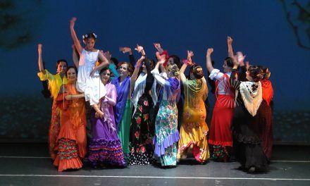 Flamenco, sudor y 'sangre'