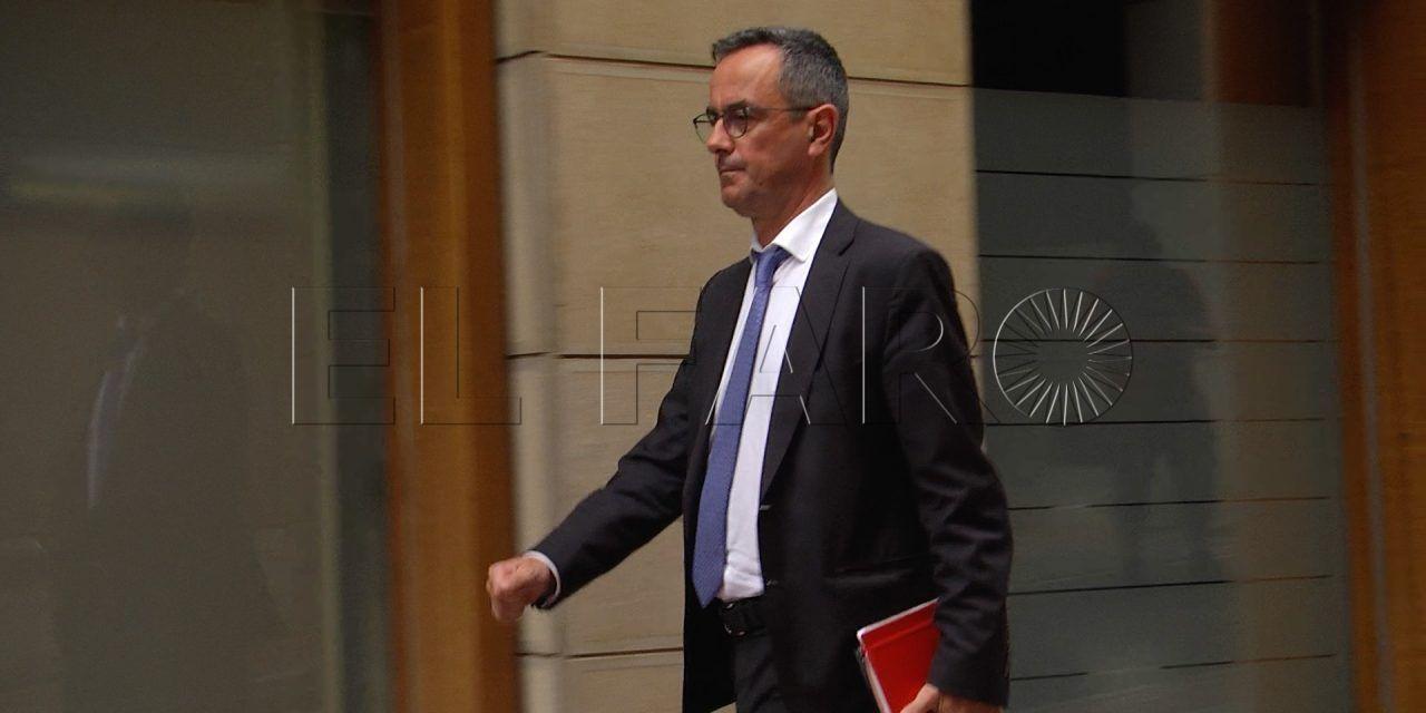 El abogado de Antonio López desconoce cuántos días tardará en salir de prisión