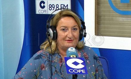 """Álvarez: """"En Ceuta no hay playas de primera y playas de segunda"""""""