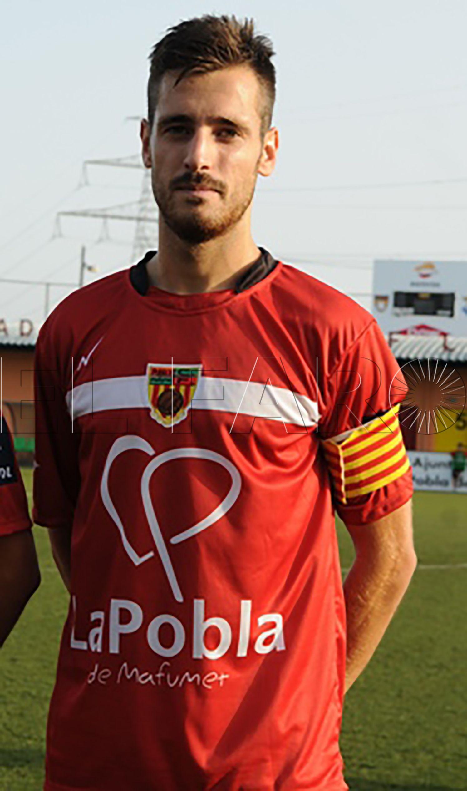 El Ceuta FC centra todo en el medio