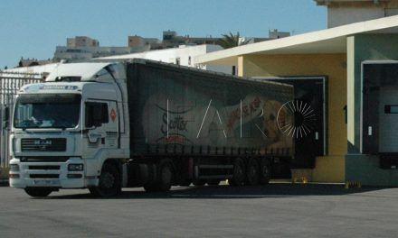 La bonificación del 50% no alcanzará a todas las mercancías que llegan a Ceuta