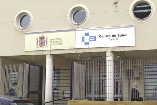 Un paciente amenaza con una navaja a su médico en el centro de salud del Tarajal