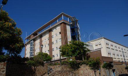 """MDyC denuncia que la Residencia de Mayores Nuestra Señora de África """"lleva más de un mes con el aire acondicionado estropeado"""""""