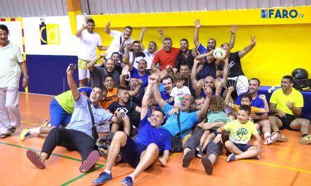 'Hadú City' gana el campeonato de Al idrissi