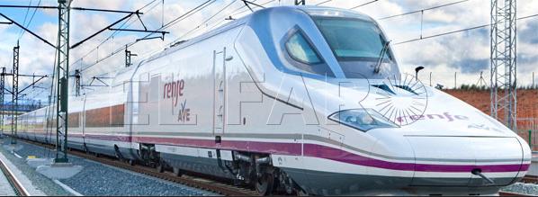 Billetes de tren Vigo – Madrid: información relevante