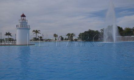 Organizadas las visitas de mayores al Parque Marítimo