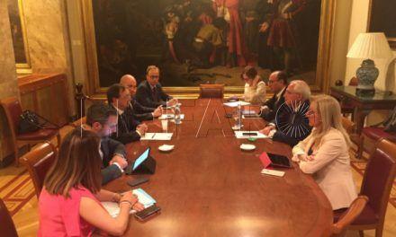 Ceuta y Melilla pedirán un trato singular y específico en el próximo sistema de financiación autonómica