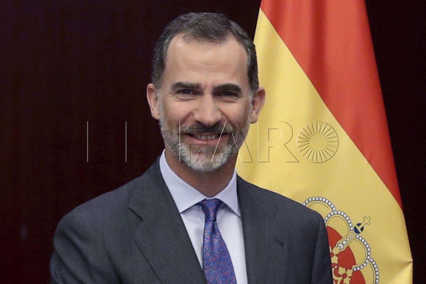 Una escolar de 2º de ESO representará a Ceuta en la audiencia de Felipe VI para los ganadores del concurso ¿Qué es un Rey para ti?