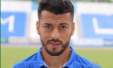 Sufian Mimun ya es jugador de la AD Ceuta FC