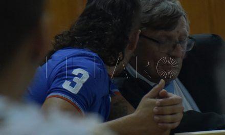 El presunto cooperador en el crimen de 'Tafa Sodia', juzgado por un jurado