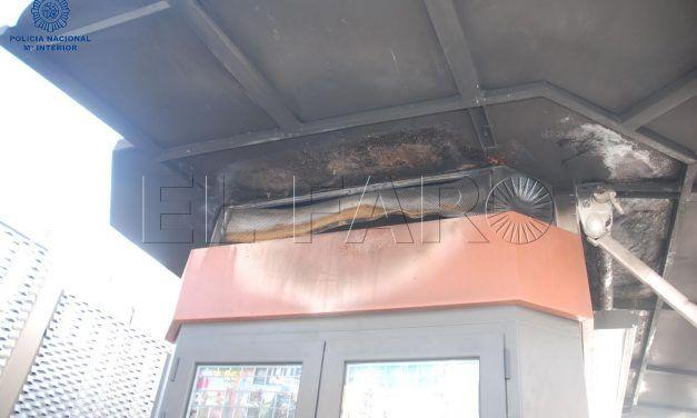 Las quemas de propiedades de los policías buscaban anular la UDYCO