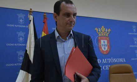 """""""El PP castiga a los ceutíes al negar mayor bonificación aérea"""""""