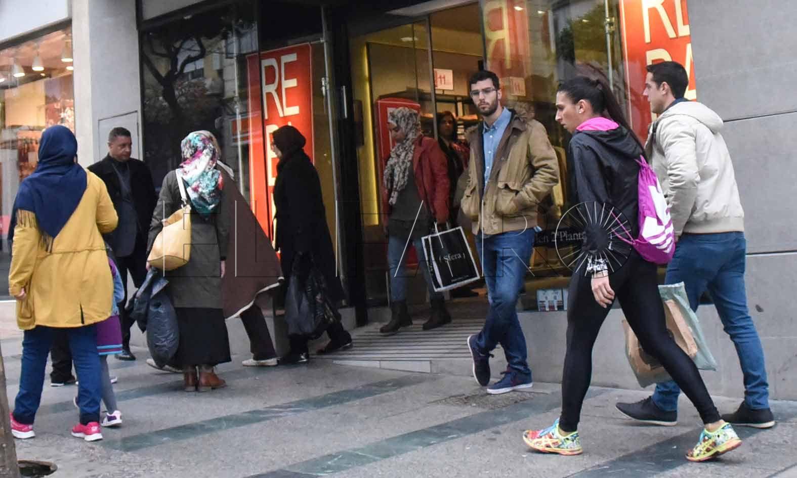 El turista marroquí, clave de ventas