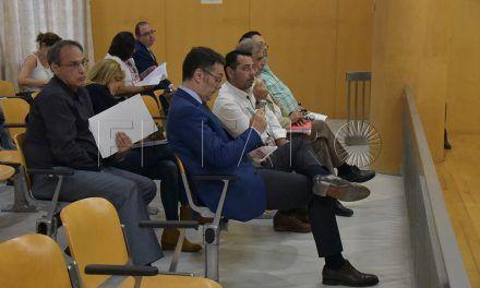 Habrá nuevo presidente en cuatro empresas municipales