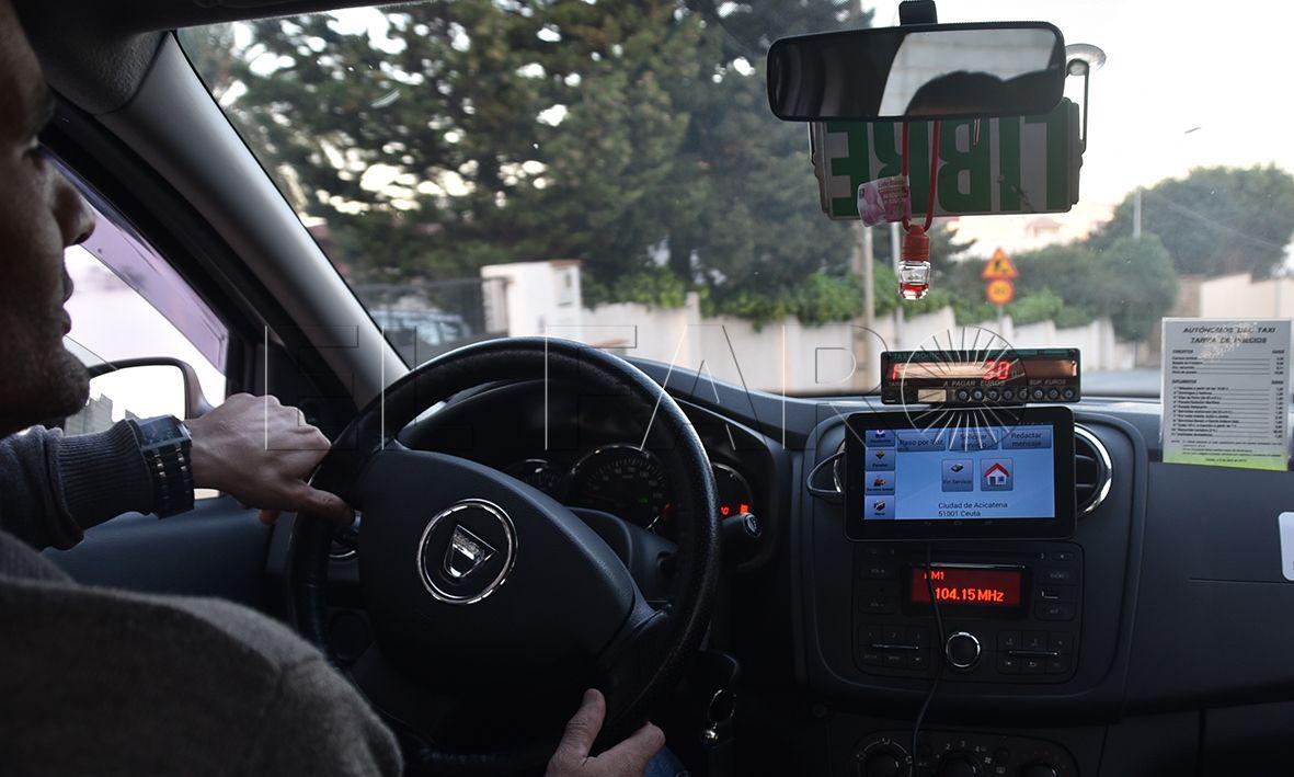 Los taxis comienzan a aplicar ya la nueva tarifa, con la mínima a 3,50 euros