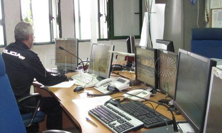 Una comisaría nueva para el CNP