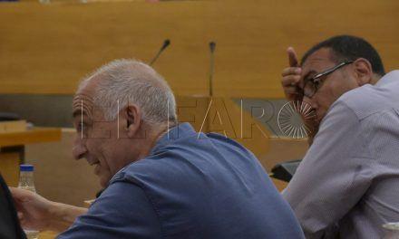 Caballas interpela al Gobierno sobre la bolsa de trabajo de Amgevicesa