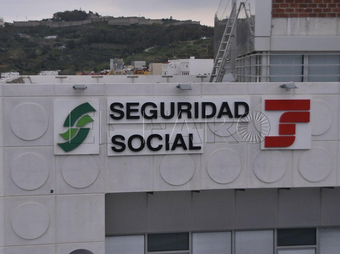 Rozando los 2.700 afiliados extranjeros a la Seguridad Social