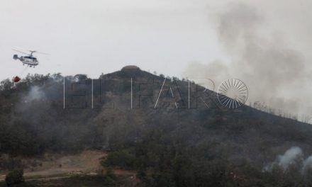 Defensa recurrirá la sanción por 1,5 millones del incendio de 'La Tortuga'
