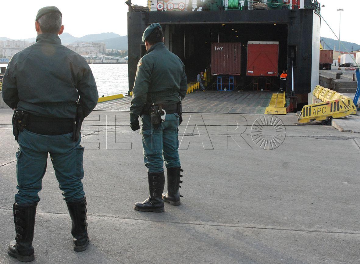 Empresarios revelan que sacan mercancía de Ceuta con destino Melilla porque aquí no venden