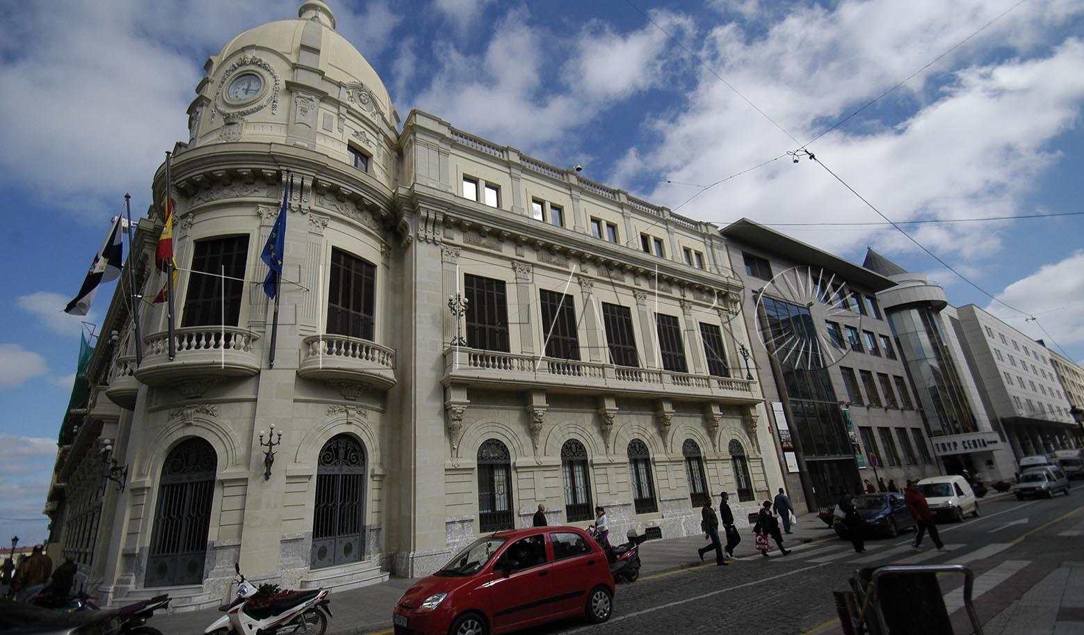 La Ciudad debe pagar 19.000 euros en plus de ordenador a 4 empleados