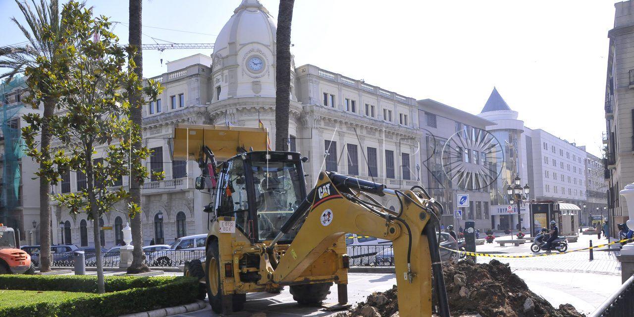 MDyC y Caballas piden que Tragsa contrate sus recursos en Ceuta