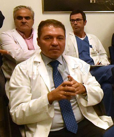 El Colegio Médico trata con la ministra cómo acreditar la formación