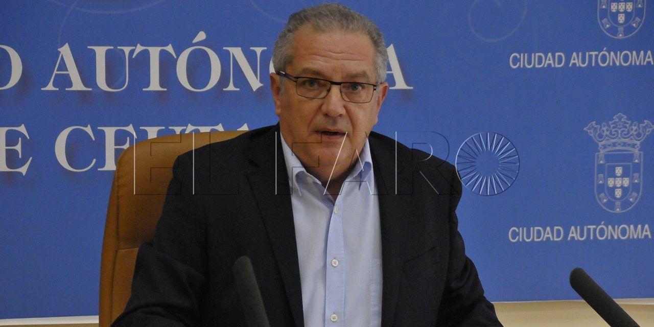 Hachuel asiste al I Encuentro para la Cooperación Interterritorial
