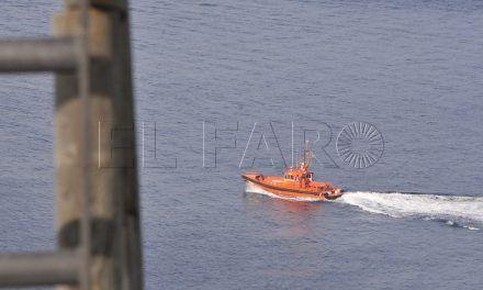 La Atria y la Guardia Civil rescatan a 4 jóvenes que se quedaron a la deriva