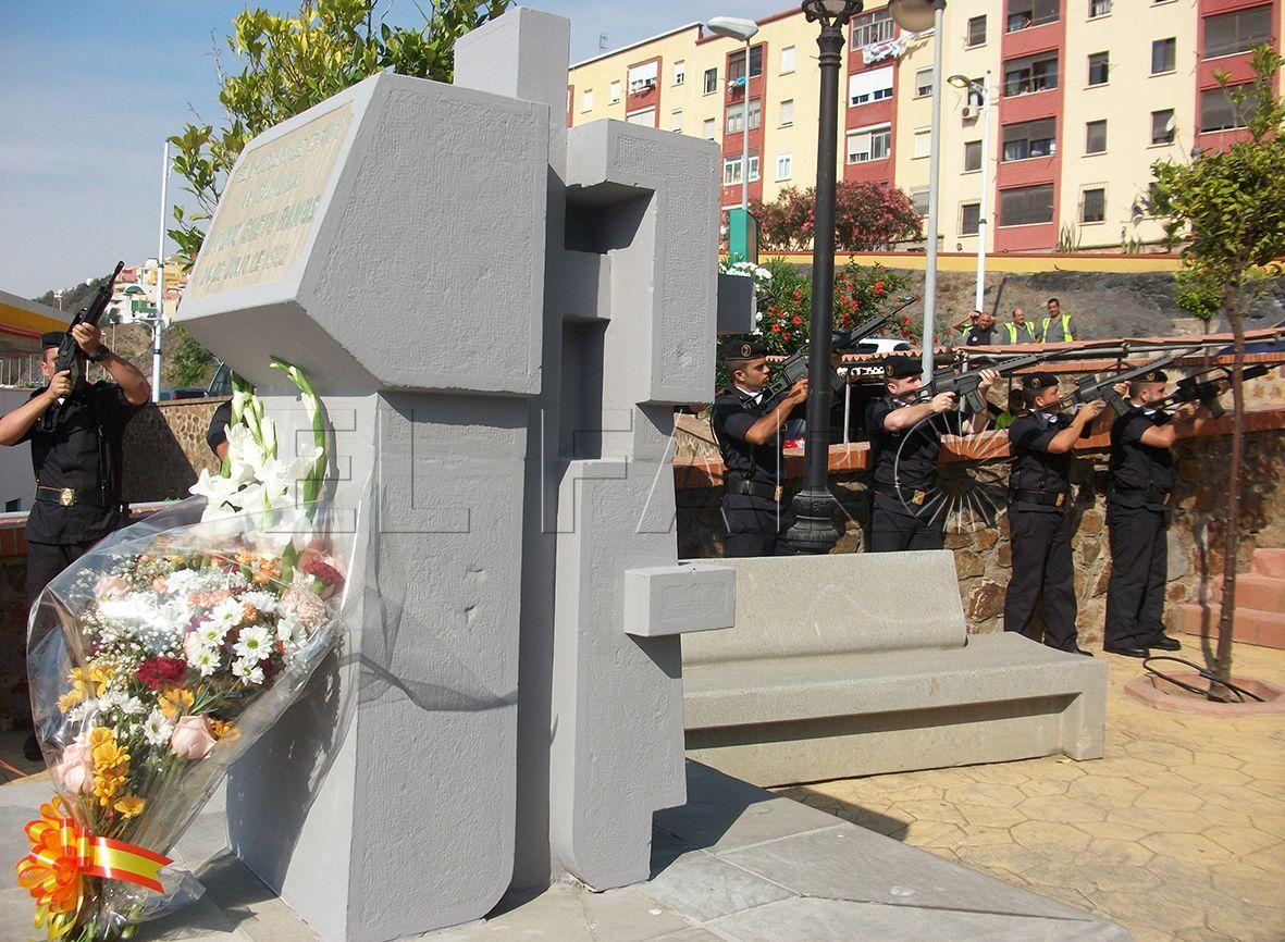 El lunes se cumplen 35 años del fallecimiento del Soldado Güeto