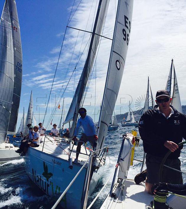 Ceuta acoge el sábado la 7ª regata