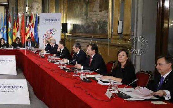 Hoy se hará balance de los acuerdos de  la Conferencia de Presidentes