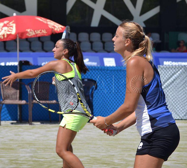 Olga Parres gana otro título en Portugal