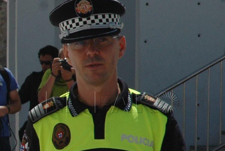 Sorroche, número 2 de la Policía Local tras superar la oposición