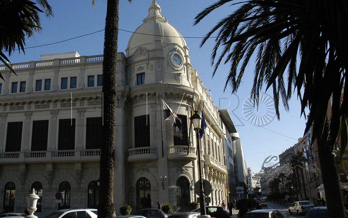 La Ciudad no está de acuerdo con las críticas del Colegio de Arquitectos