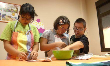 Asociación Síndrome de Down: enseñar aprendiendo
