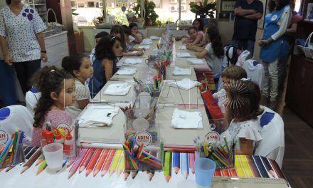 ADEN dedica el mes de julio a la IV edición de sus Jornadas de Ocio y Tiempo Libre