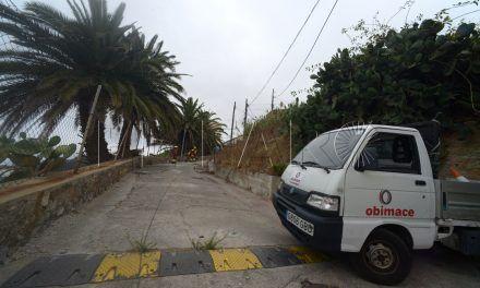 Fomento permitirá el paso de vehículos de Emergencia por la calle Alcalá del Valle