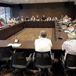 La directiva de la FFCE apoya a García Gaona