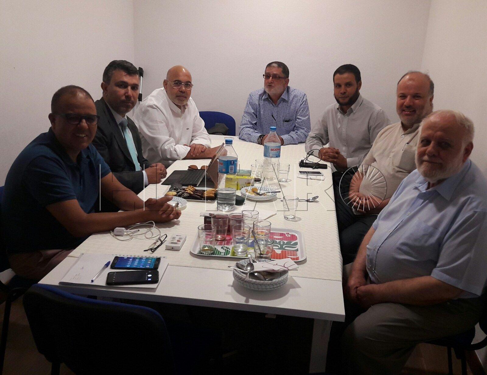 La Comisión Islámica prepara su 25º aniversario con varias celebraciones