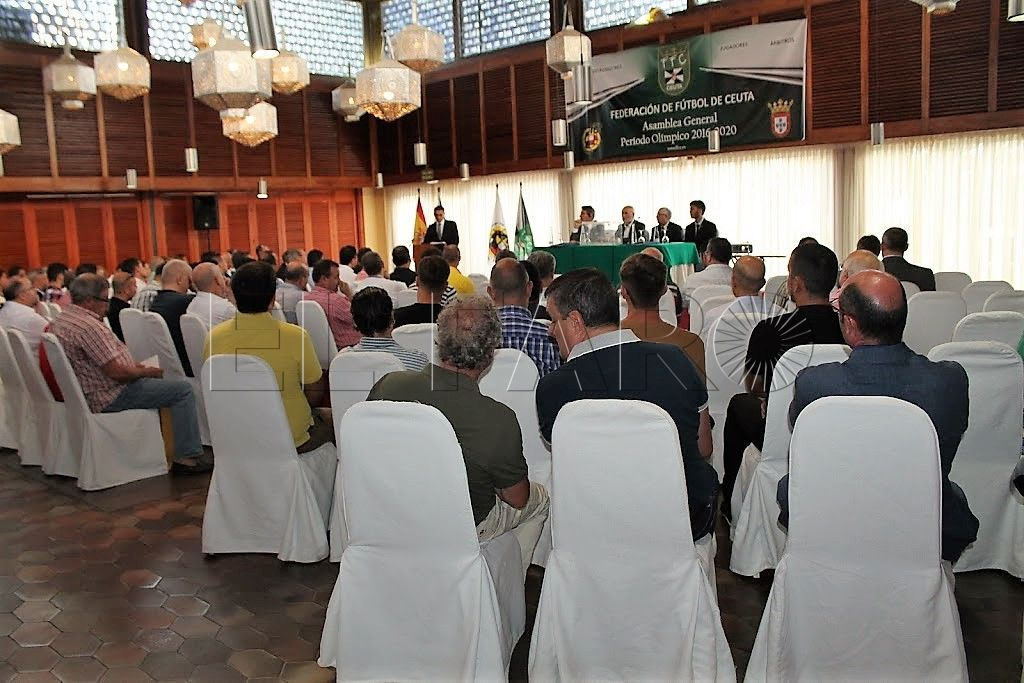 La FFCE celebrará este viernes su Asamblea General Ordinaria